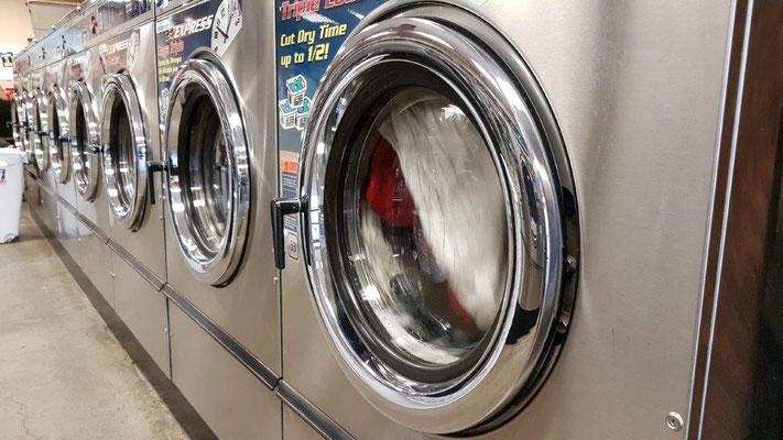 Im Waschsolon