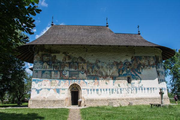 Moldauklöster