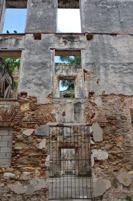 Die Altstadt - Casco Viejo