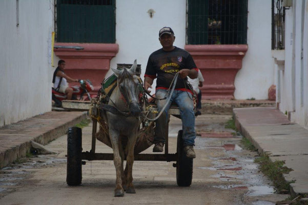 Gesehen in Mompox