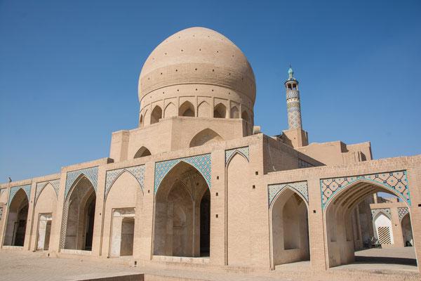 alte Moschee