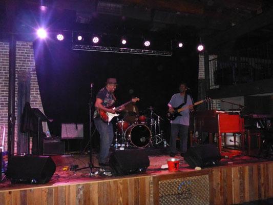 New Orleans - BB King Club