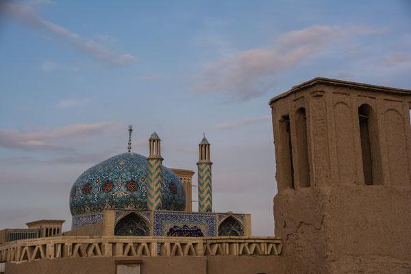 Jame Moschee