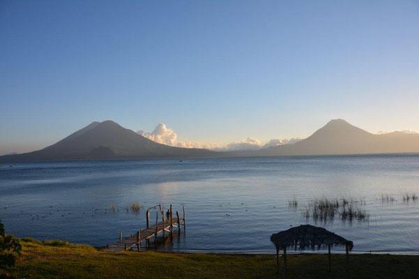 Lago Atitlan