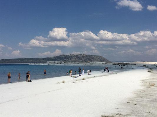 Salda Gölü