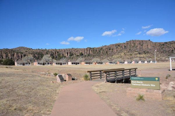 Fort Davis