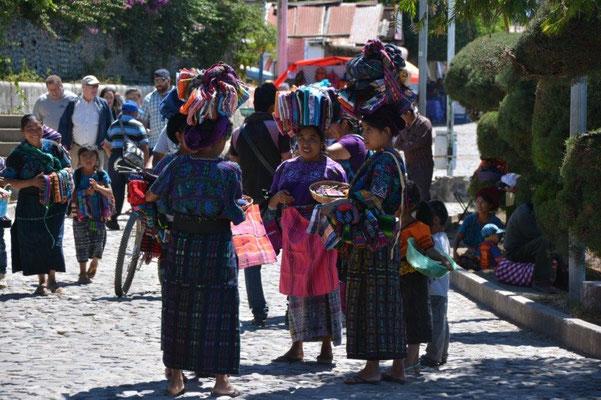 Lago Atitlan - Panajachel