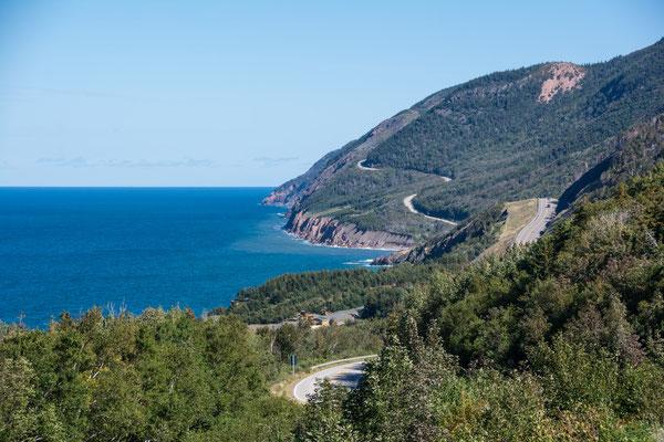 Cape Breton & Cabot Trail