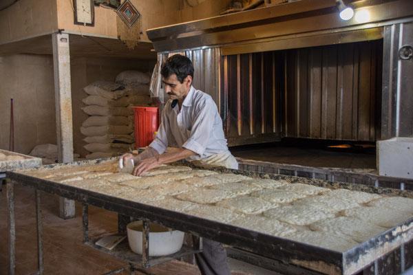 Brot Bäcker
