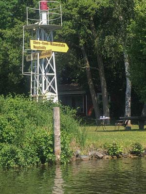 kleine Mecklenburgische Seenplatte