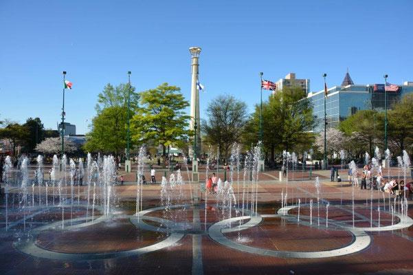 Atlanta - Olympicpark