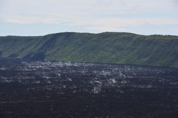 Volcan Sierra Negra
