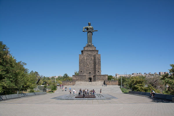Mutter Armenia