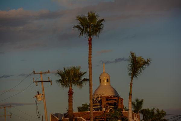 San Carlos bei Guaymas