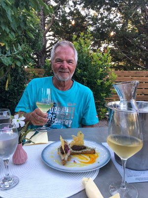 Manfred's runder Geburtstag