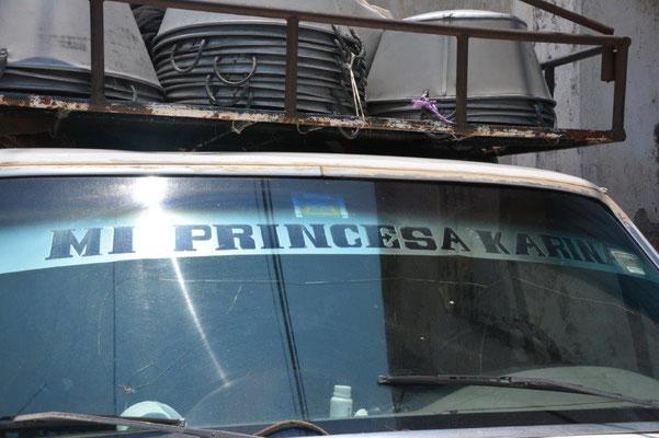 Meine Prinzessin Karin