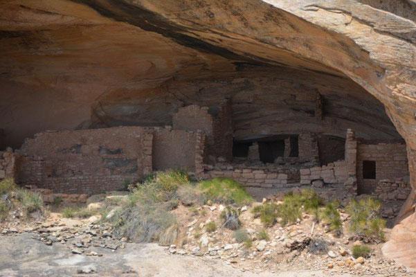 Navajo Dwellings