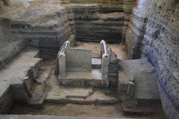 Joya Ceren - Pompeji von Amerika