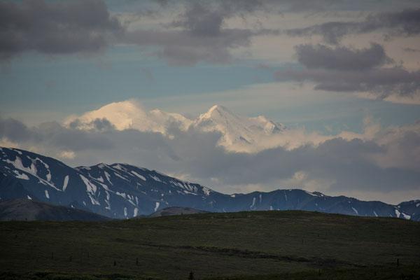 im Denali National Park