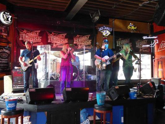 Nashville Nightlife