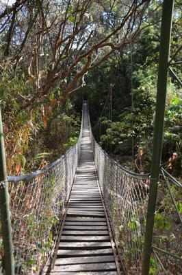 Lago Atitlan - Naturpark