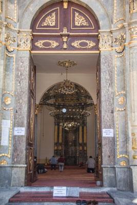 Konya - Mevlana Kloster / Museum