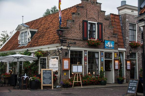 Holland, Grachten und Käse