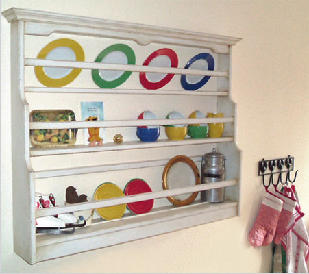 Tischlerei Vöge - Sonderanfertigungen  für die Küche und das Esszimmer