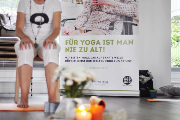 Yoganacht Hamburg