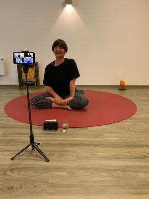 Yoganacht online