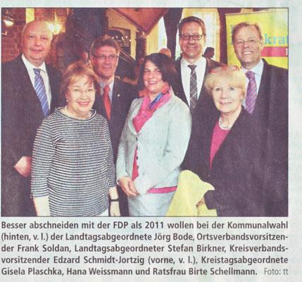 Quelle: Landeszeitung vom 23.5.