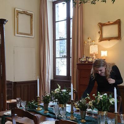 Marie-Caroline Wedding Planner