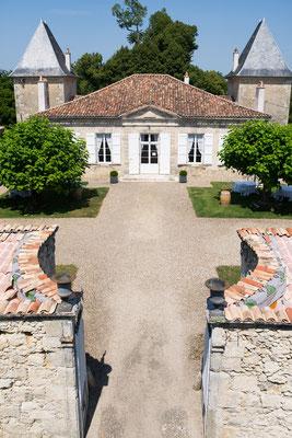 Chartreuse du Château La Hitte à Lavardac en Nouvelle Aquitaine
