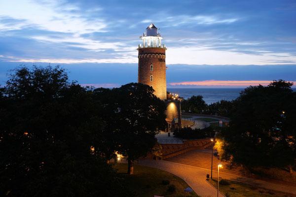 Kolberg Leuchtturm