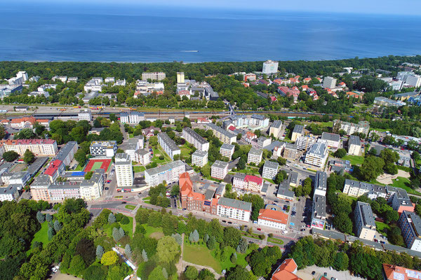 Kolberg Zentrum