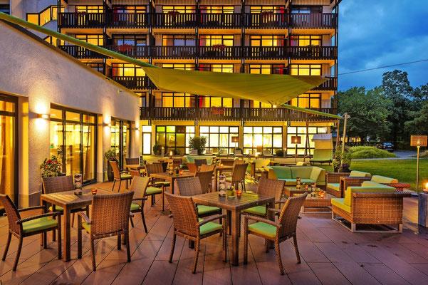 Bad Füssing Hotel Königshof