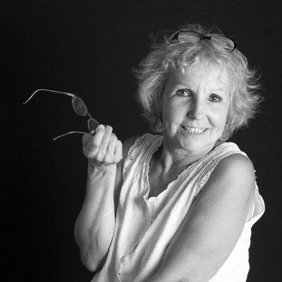Bernadette Rigaud, tisserande