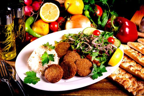 Falafel Porsion