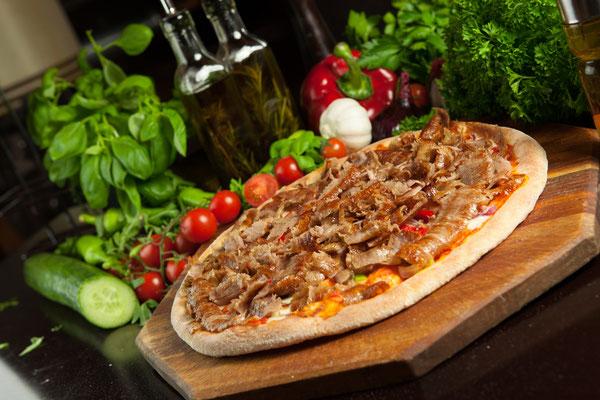 Pizza La Fiamma