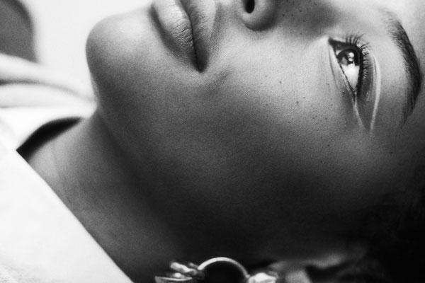 'Amber' ©Amelie Ambroise