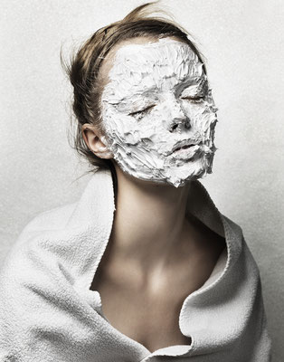 'Vogue' Germany ©Dirk Lambrechts