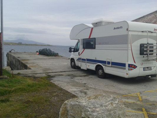 Schottland_Uist_Die Roadies_Wohnmobil_Hund_Reisetagebuch