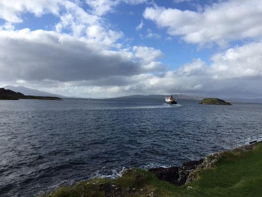 Isle of Barra_Strand_Schottland_Die Roadies_Wohnmobil_Hund_Reisetagebuch_wild campen_freistehen