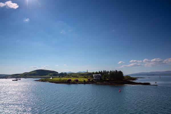 Isle of Mull_Fähre_Wohnmobil_Hund_Schottland