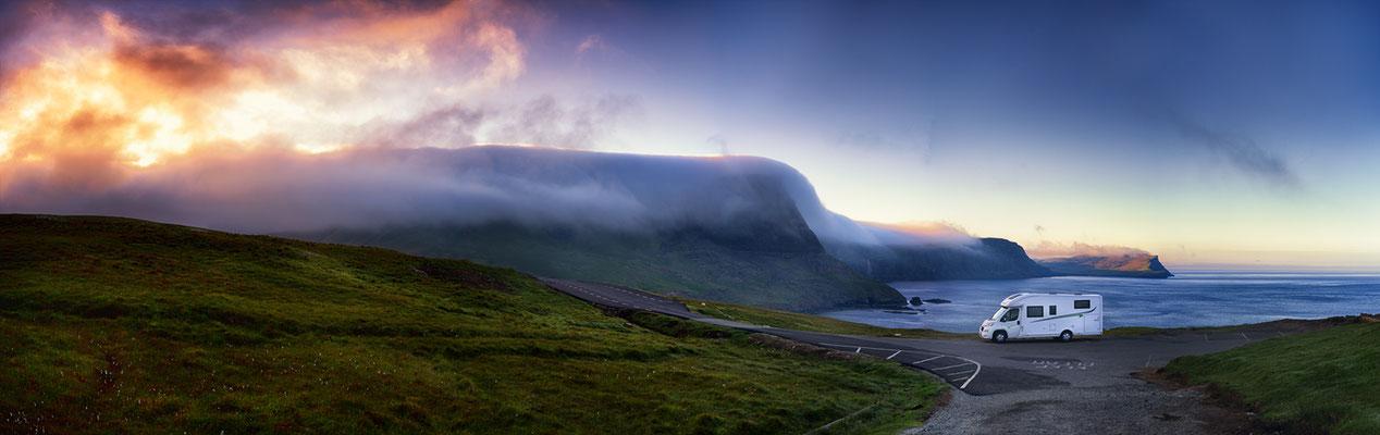 10 Tipps für bessdere Landschaftsfotos