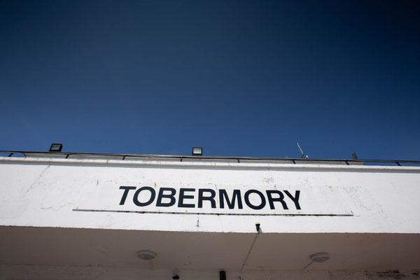 Tobermory_Fähre_Wohnmobil_Schottland_Hund_Erfahrungen