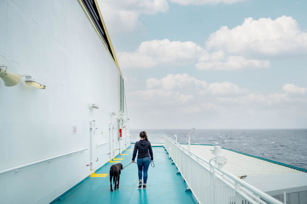Wohnmobil_Griechenland_Faehre_Anek Lines-Erfahrungen_Hund
