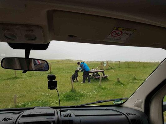 Calgary Bay_Isle of Mull_Wohnmobil_Erfahrungen