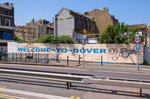 Dünkrichen_Dover_Fähre_Hund_DFDS_Schottland