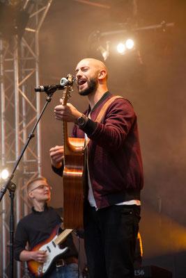 Stawag Music Award 2015, Aachen